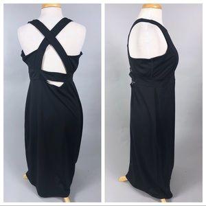 05837cfeb05ed Athleta Dresses - Athleta Deep Breath Bralette Dress